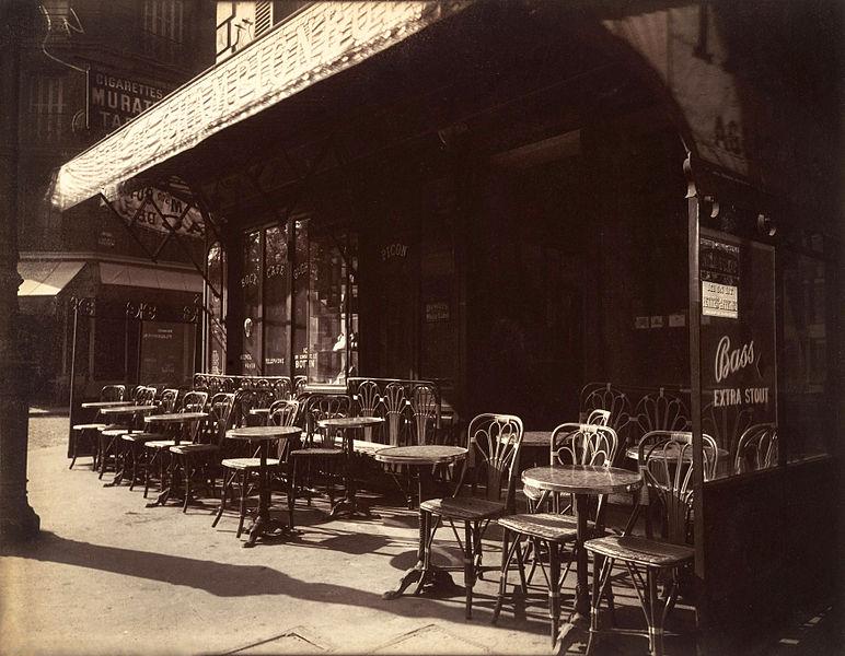 Caf Ef Bf Bd Bar De L Avenue De La Gare Biere De Montmorillon Autrefois