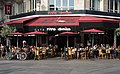 Café Rive Droite, 2 Rue Berger, 75001 Paris, France May 2017.jpg