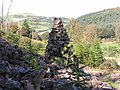 Cairn (Artist unknown) - geograph.org.uk - 1498789.jpg