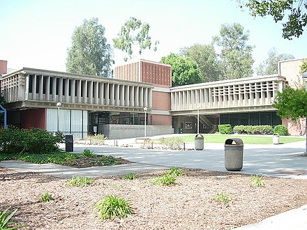 Cal Poly Pomona College Of Environmental Design Wikiwand