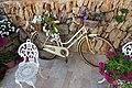 Cala Figuera, bicicleta ornamental.jpg