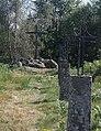 Calvaire, lieu-dit la Croisette, Chambon sur Dolore 02.jpg