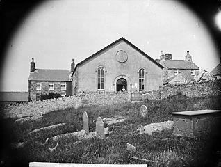 Calvinistic Methodist chapel, Llithfaen