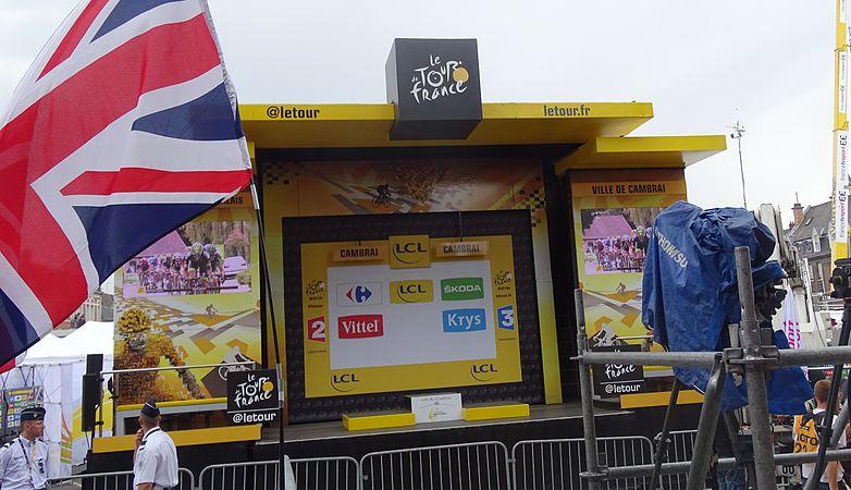 Cambrai - Tour de France, étape 4, 7 juillet 2015, arrivée (B01).JPG