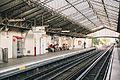 Cambronne Metro station, Paris September 2013 002.jpg