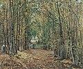 Camille Pissarro - Allée dans le parc de Marly.jpg