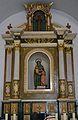 Campell, retaule major de l'església de santa Anna.JPG