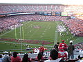 Candlestick Park during Rams at 49ers 2008-11-16.JPG