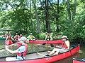 Canoe Training at HM (27645679126).jpg
