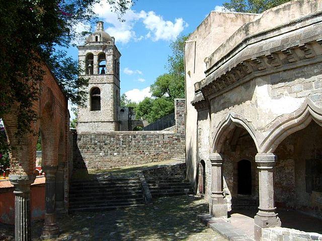 San Francisco Kloster (Ex-Convento San Francisco)