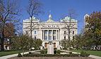 Capitol del Estado de Indiana, Indianápolis, Estados Unidos, 2012-10-22, DD 02.jpg