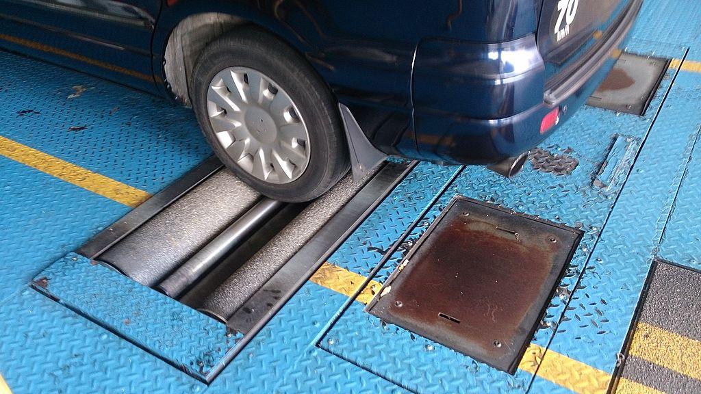 Automotive Dynamometers