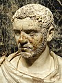 Caracalla (detail), probably Italy, 215-217 CE - Nelson-Atkins Museum of Art - DSC08262.JPG
