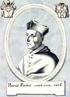 Pedro Ferris
