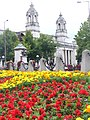 Cardiff in Bloom - geograph.org.uk - 1422489.jpg