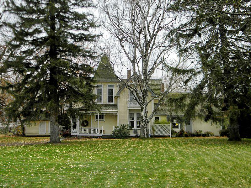 Benton County Property Search