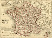 France in the long nineteenth century   Wikipedia