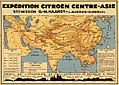 Carte mission Centre - Asie Citroën 1931.jpg
