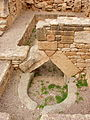 Carthage punic house cistern.jpg