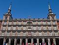 Casa de la Panadería - Plaza Mayor de Madrid - 01.jpg