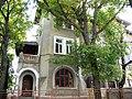 Casa nr. 69 pe Bd. Eroii Sanitari, Bucuresti sect. 5.JPG