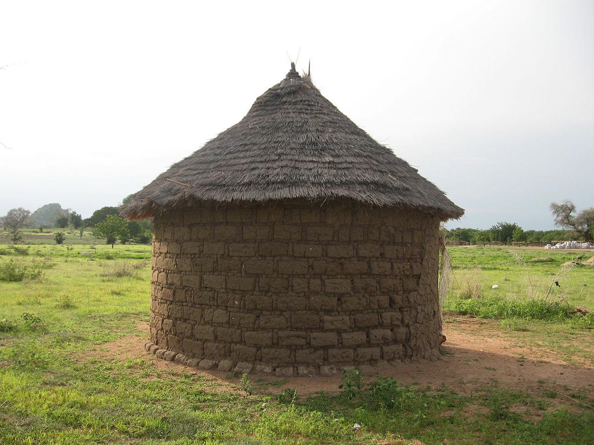 Plan D Une Case Africaine fichier:case cameroun — wikipédia