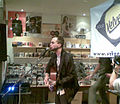 Case Mayfield @ Velvet Music (Record Store Day 2012).jpg