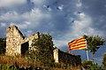 Castell de Subirats i església de Sant Pere del Castell - 2.jpg