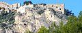 Castell de Xàtiva des de Bixquert11.JPG