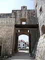 Castello Grimani San Vincenzo Svetvinčenat Istria 13.jpg
