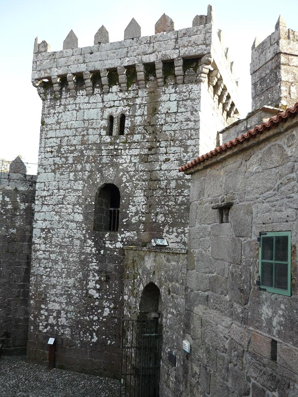 Castelo de Vimianzo 02