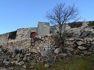 Castle of Carrazeda de Ansiães