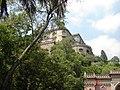 Castillo uphill - panoramio.jpg
