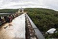 Cataract Dam along the dam wall.jpg