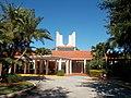 Cathedral of Saint Ignatius Loyola - Palm Beach Gardens 02.JPG