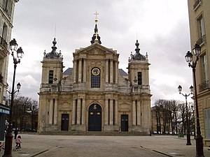 Cathedrale saint louis versailles face.jpg