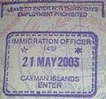 Cayman Islands entry stamp.jpg