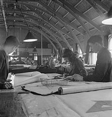 Cecil Beaton Photographs- Tyneside Shipyards, 1943 DB19.jpg