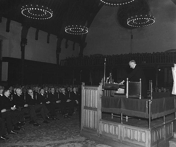 toespraak 50 jaar File:Centraal Bureau van de Statistiek 50 jaar. Toespraak Dr  toespraak 50 jaar