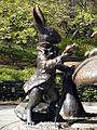 Central Park Alice in Wonderland Rabbit.jpg