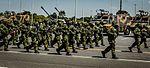 Cerimônia em homenagem ao dia do Exército Brasileiro (34145060675).jpg
