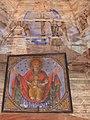 Cerkiew w Kowalówce - fragment polichromii.jpg