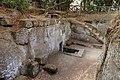 Cerveteri, zona della tomba del pilastro 03.jpg