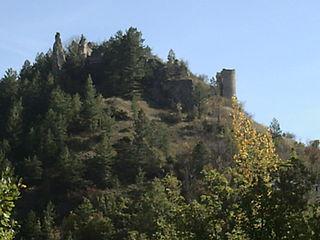 Laval-dAix Commune in Auvergne-Rhône-Alpes, France