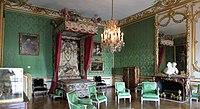 Château de Versailles, appartements du Dauphin et de la Dauphine, chambre du Dauphin, vue d'ensemble.jpg