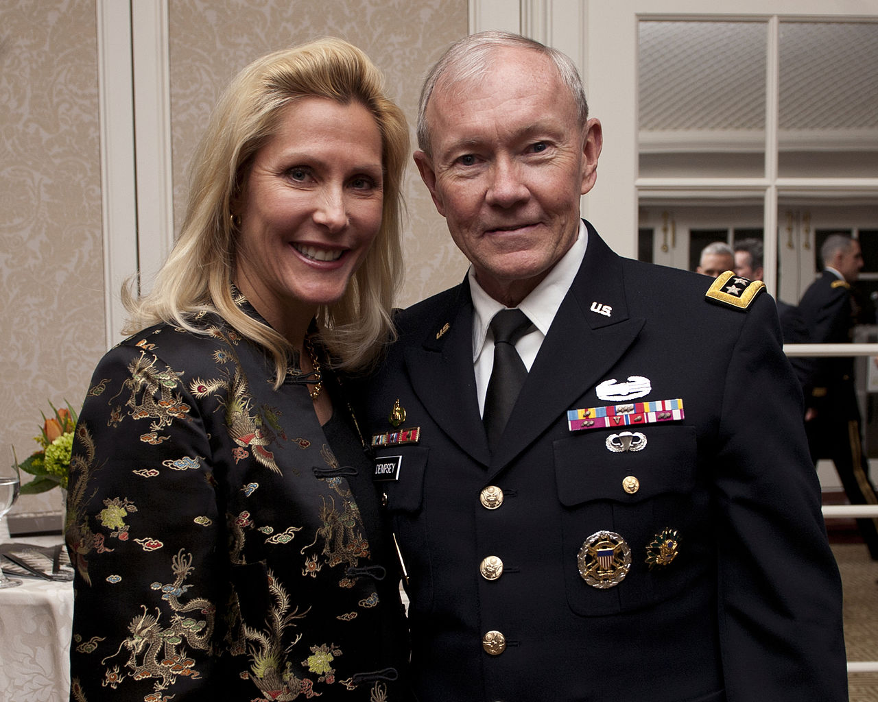 File chairman of the joint chiefs of staff u s army gen for Chair joint chiefs of staff