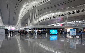 Changsha Huanghua International Airport Wikipedia