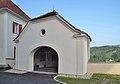 Chapel at churchyard, Birkfeld.jpg