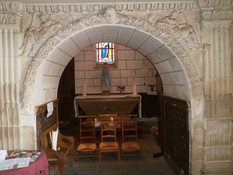 File:Chapelle église Reignac.jpg