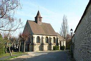 Chapet - Saint-Denis